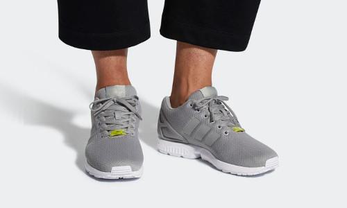 Adidas ZX Flux Schuhe