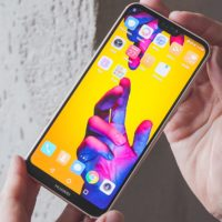 AndroidPIT huawei p20 lite front 2cbu