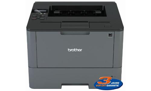 Brother HL L5000D Laserdrucker
