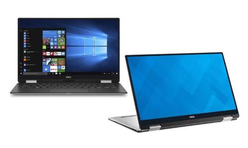 Dell Workstation XPS 13 9365 1