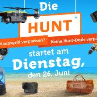 Ibood Hunt Schnaeppchen Jagd bei Ibood