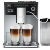 Melitta Kaffeevollautomat Caffeo E 970 101