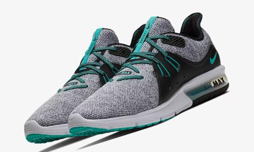 Nike Air Max Sequent 3 Herren Sneaker