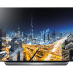 "LG OLED55C8LLA: 55"" OLED-TV mit Ultra-HD, HDR10, webOS 4.0"