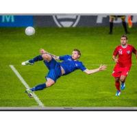 Panasonic TX 55EXW604S Fernseher