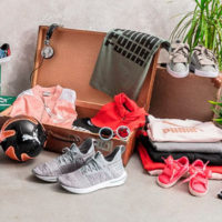 Puma Sale und 20 Prozent extra Rabatt