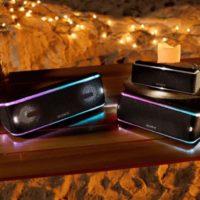 SONY SRS XB31 Bluetooth Lautsprecher