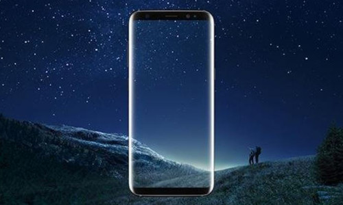 Samsung Galaxy S8 plus Amazon de