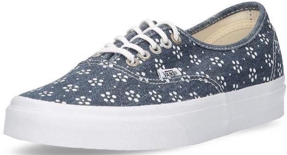 Vans Authentic Sneaker bunt 2