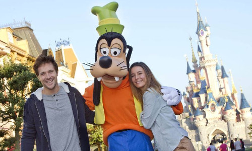 Watado Disneyland Paris mit Uebernachtung 1