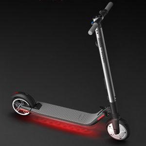 xiaomi ninebot es2 elektro scooter faltbar bis 25 km h. Black Bedroom Furniture Sets. Home Design Ideas