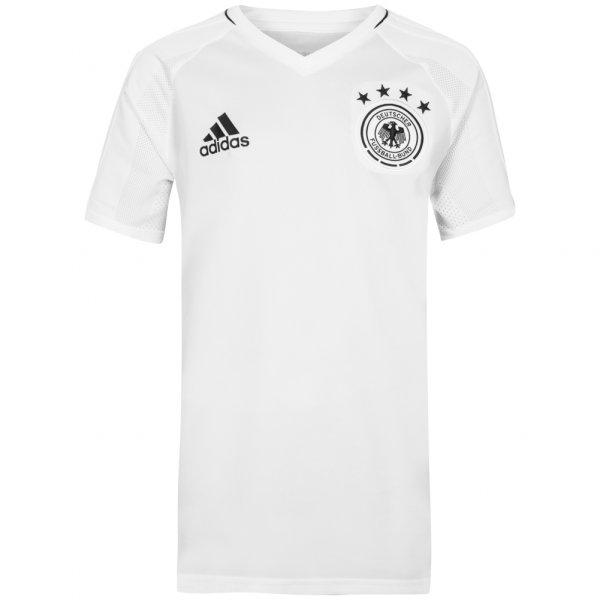 dfb deutschland adidas kinder trainings trikot b10554 011684 3901812
