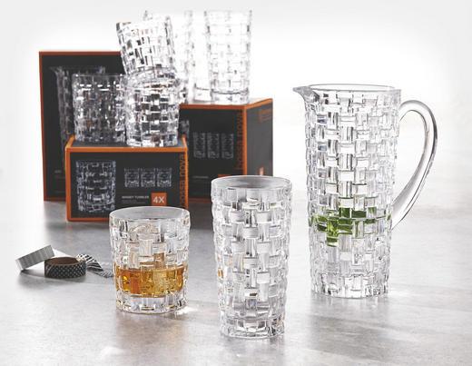 glaeserset basics glas nachtmann