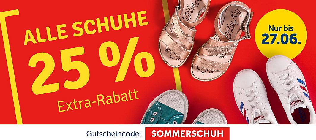 Update Sehr cool  Bei myToys gibt es zudem satte 25% Rabatt auf alle Schuhe 76f35618c5