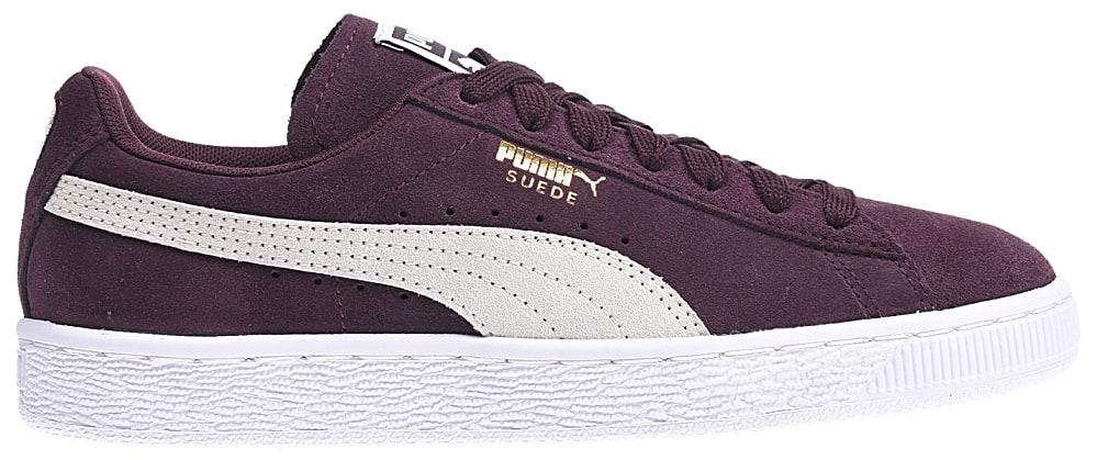 Rabatt Puma Low Top Classic Suede Sneaker (8884SGCP) Herren