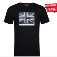 sherman t shirt ben