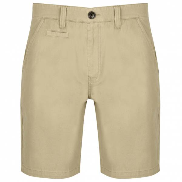 sth shore scotch herren chino shorts sommer 1g10424 stone 013265 3453932