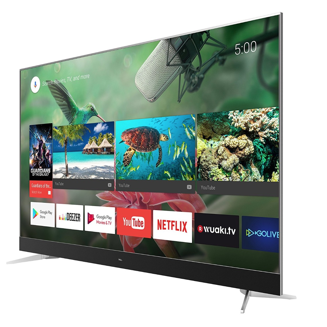 tcl 75 zoll