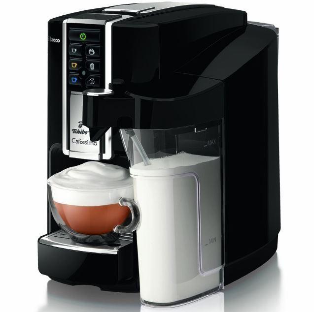 2018 07 31 11 18 17 Amazon.de  Tchibo Saeco Cafissimo Latte Kapselmaschine