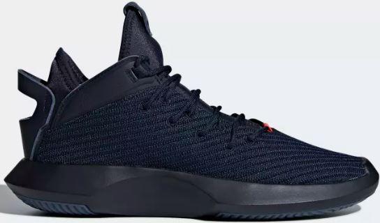 """best cheap d896f 2dabc Adidas Schuhe für 48€ (Idealo 67€) • Modell Adidas Crazy 1 ADV Herren •  Gilt mit dem Gutscheincode """"ADI20"""" • Aktuell verfügbare Größen 36 – 49"""