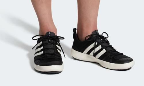 Adidas Terrex CC Boat Herren Schuhe