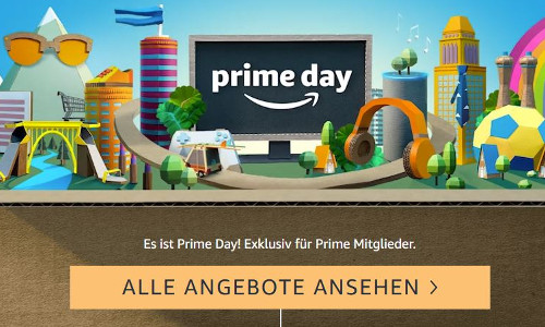 amazon prime day mit tausenden angeboten technik haushalt mehr mytopdeals. Black Bedroom Furniture Sets. Home Design Ideas