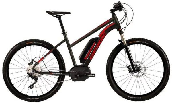 Corratec E Power Cross 500 Trapez E Bike