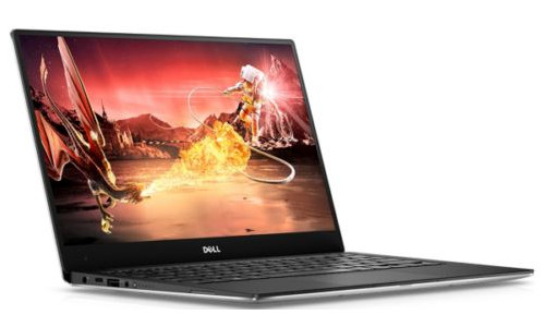 DELL XPS 13 9360 3714 Notebook i7 7500U SSD Full HD Windows 10