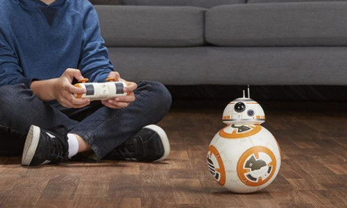 Hasbro Star Wars BB 8