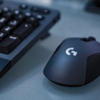 LOGITECH G603 Gaming Maus