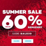 Planet Sports: Outlet + 20% extra Gutschein, z.B. Naketano Shirts ab 16€