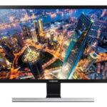 NBB Monitor Special, z.B. Samsung 28'' UHD Monitor (mit 1ms & AMD FreeSync)