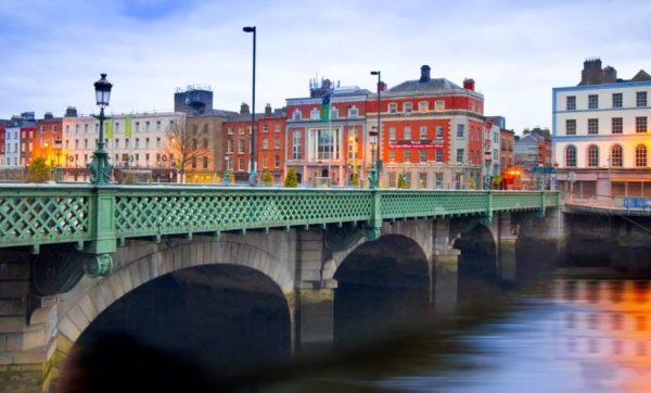 Travelbird Irland Rundreise mit Mietwagen 1