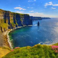 Travelbird Irland Rundreise mit Mietwagen