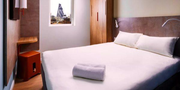 Travelbird London Kurzurlaub Ibis Hotel