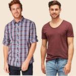 Tom Tailor: 30% Extra-Rabatt auf ALLES im Sale, z.B. Poloshirts für 13€