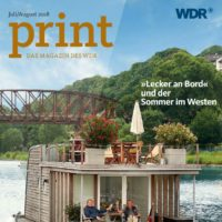WDR Print Magazin
