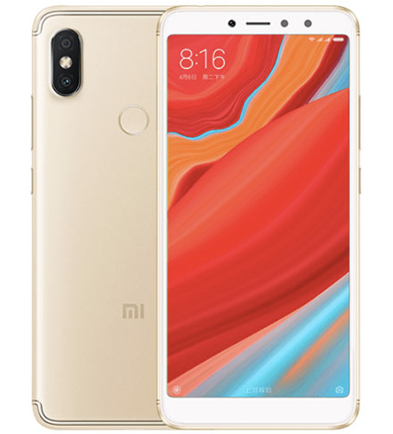 Xiaomi Redmi S2 Standart Ed. 3GB32GB Dual SIM Gold full specifications photo Xiaomi Mi.com