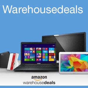 [TOP] 20% Extra-Rabatt auf alle (!) Warehouse-Deals bei Amazon