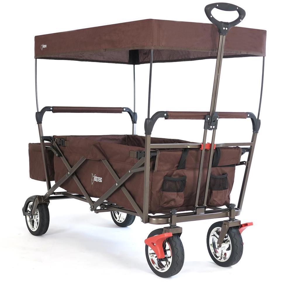 fuxtec bollerwagen ct500