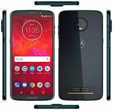 [Knaller] o2: Allnet-Flat mit 4GB LTE + Motorola Moto Z3 Play für nur 14,99€ mtl.