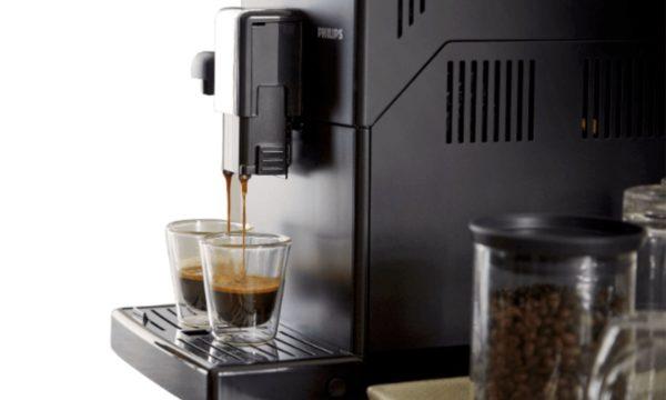 philips kaffevollautomat