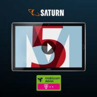 saturn huawei mediapad telekom 4gb lte sq