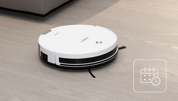 selling point 1507607161Robot Vacuum Cleaner DEEBOT M82 Advantage 7