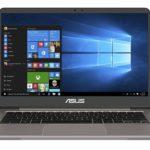 ASUS  Zenbook UX3410UA-GV628T (mit Core i5-7200U, 256GB SSD &  Intel HD620)
