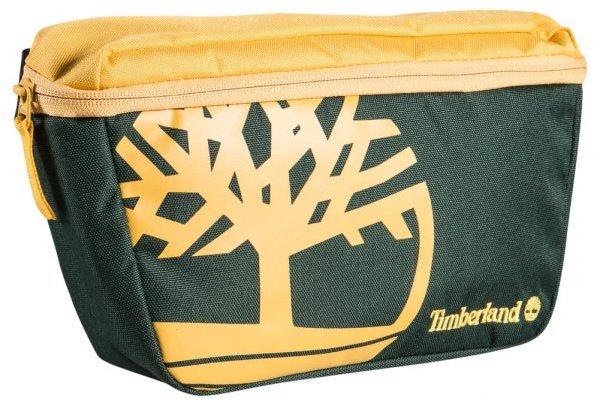 timberland logo print small bag bauchtasche a1ita e20 09307 1919286