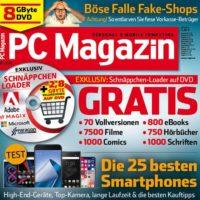2018 08 10 16 06 46 PC Magazin Aboshop   PC Magazin DVD XXL