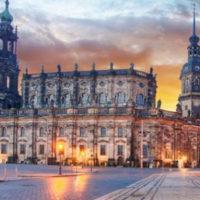 4 Sterne Hotel Elbflorenz Dresden 1