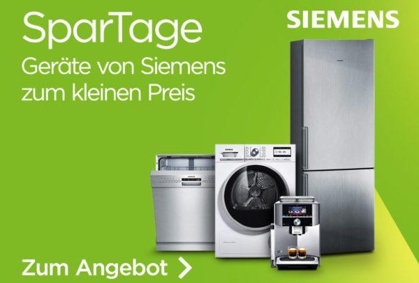 AO Siemens Spartage