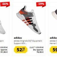 Adidas EQT SUPPORT ADV SCHUH
